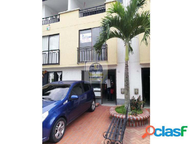 Rento Casa en Conjunto Residencial Andalucia
