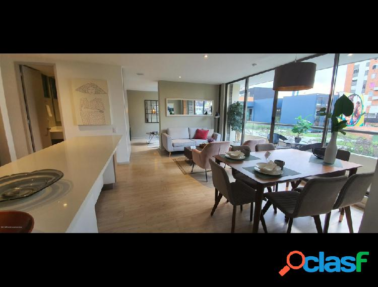 TURO, Apartamento en venta Bogota D.C.