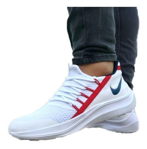 Zapatos Hombre Tenis Depirtivos Calidad Garantizada