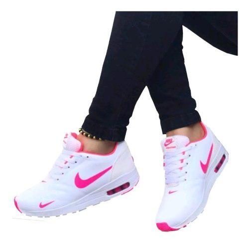 Zapatos Mujer Calzado Deportivo Producto 100% Garantizado