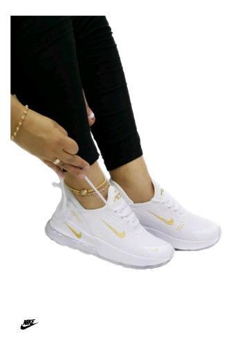 Zapatos Mujer Tenis Deportivos Calidad Garantizada