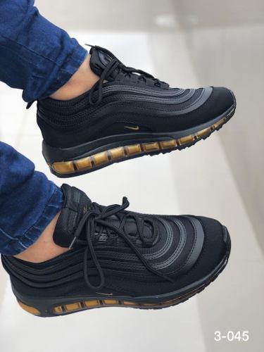 Zapatos Tenis Hombre Envió Gratis En Oferta Calidad Gar