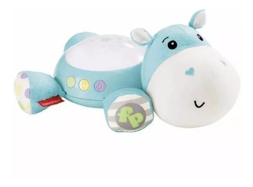 Hipopotamo Proyector Fisher Price.