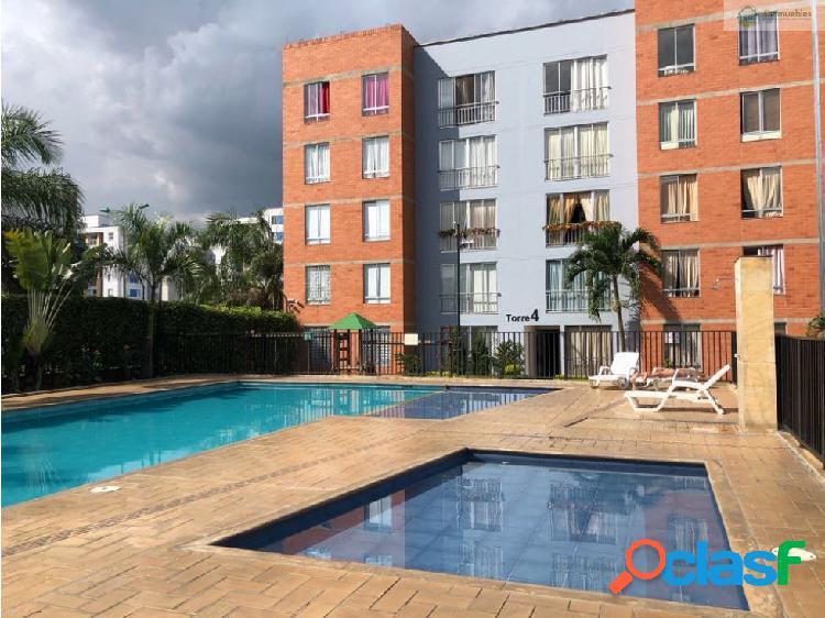 Venta de Apartamento en Valle del Lili Vila verde