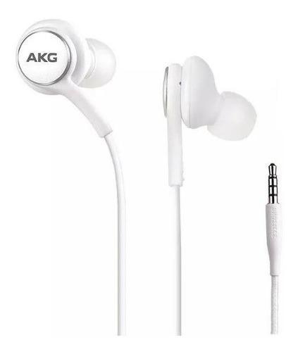 Audífonos Manos Libres Akg Samsung Galaxy S8, S8+