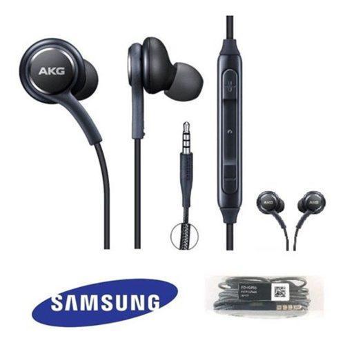 Audífonos Manos Libres Akg Samsung S8 S9+ 100% Originales