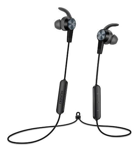 Audífonos Manos Libres Bluetooth Huawei Sport Am61 Negro