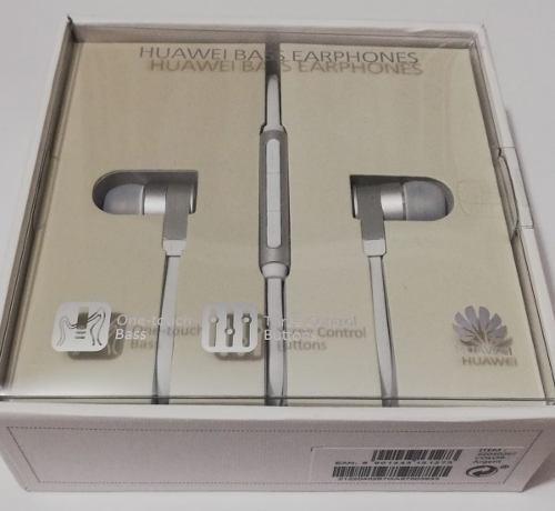 Audifonos Huawei Bass Original P30lite P9 P10 Y7 Y9 Y6 P20