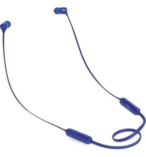 Audifonos Inalambricos Jbl T110bt Bluetooth Manos Libres