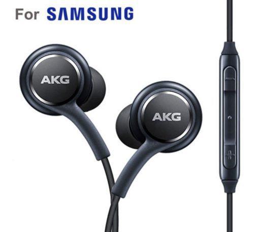 Audifonos Manos Libres Samsung S8 S9 Plus Akg Originales