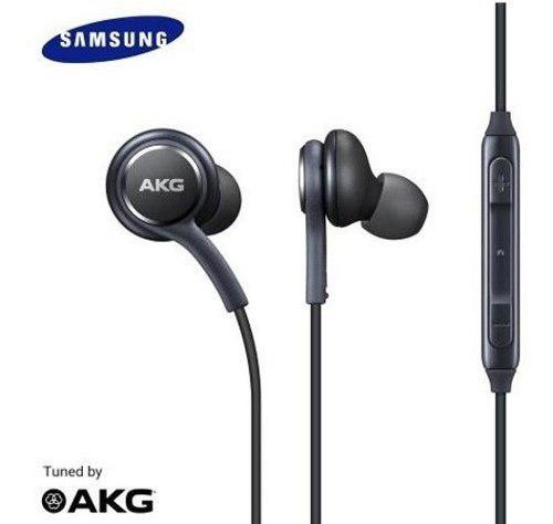 Audifonos Samsung Note 9 Akg Originales