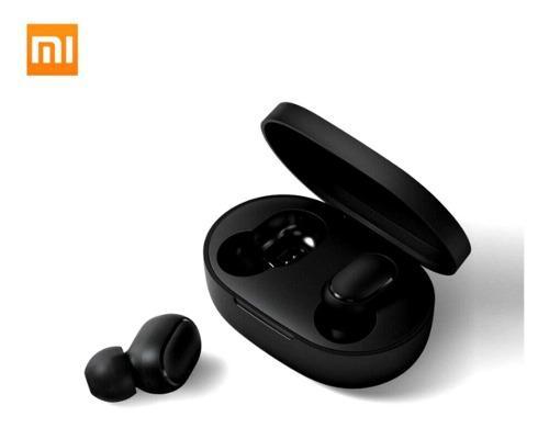 Audifonos Xiaomi Redmi Airdots Bluetooth 5.0 Tws Manoslibres