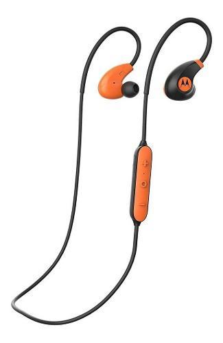 Auriculares Bluetooth Motorola Verve Loop 2 Plus Manos Libre