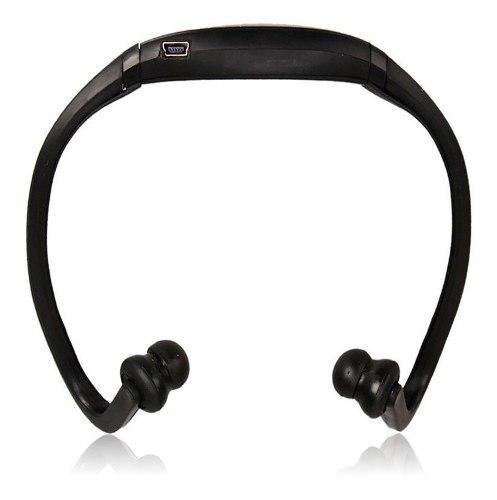 Diadema Con Manos Libres Bluetooth Deportes, Star Tec Hs-71