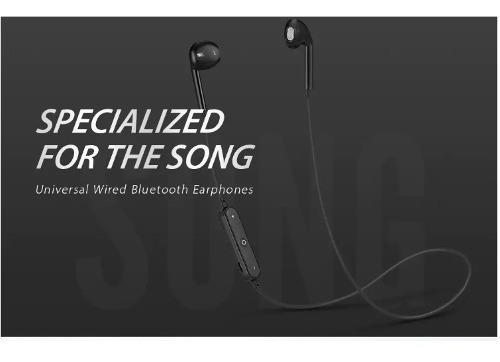 Manos Libres Bluetooth Estereo Excelvan K30
