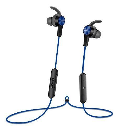 Manos Libres Bluetooth Huawei Sport Am61 Azul