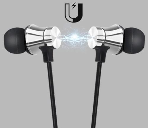 Manos Libres Bluetooth Magnéticos - Impermeables