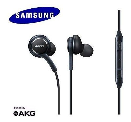 Manos Libres Samsung Galaxy S10 Akg Originales