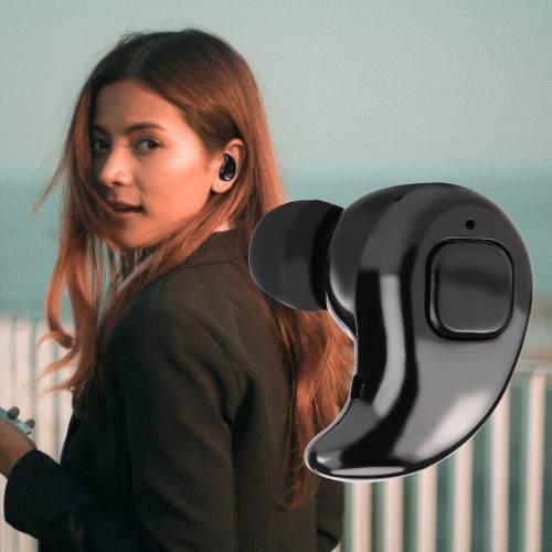 Mini Auricular Inalambrico Bluetooth Audifono Manoslibres