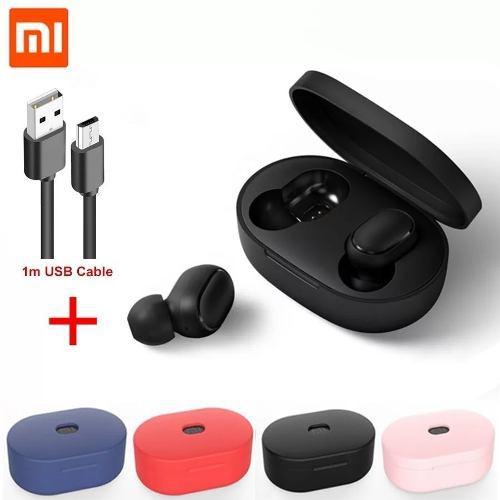 Xiaomi Redmi Airdots Audífonos Bluetooth Originales Combo