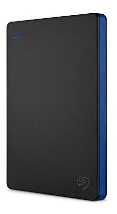 Disco Duro Externo Seagate Game Drive 2 Tb Hdd Para Ps4