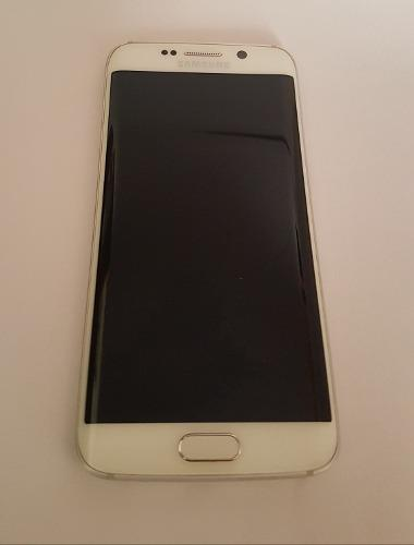 Celular Samsung Galaxy S6 Edge - Para Reparar O Repuestos