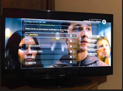 Television Samsung Full Hd Smart Tv Led 40 Pulgadas Wifi