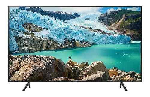 Televisor Samsung 43 Pulgadas 4k Uhd Smart Tv Led Un43ru71