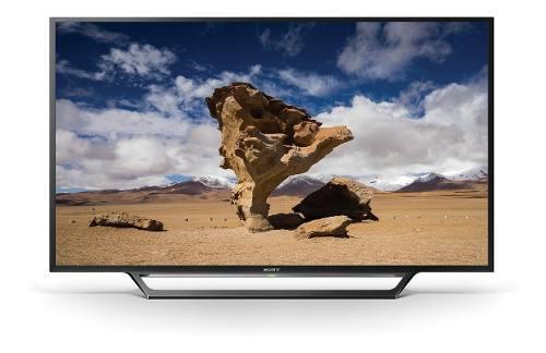 Televisor Sony Led 48 Full Hd Kdl-48w657d Wifi Display Roto