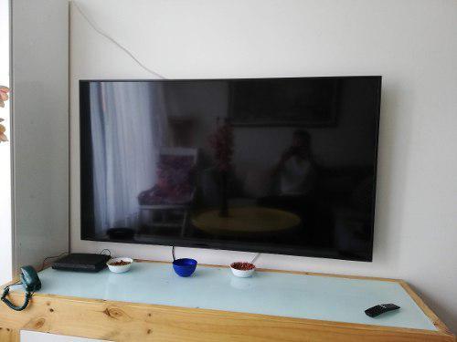 Tv 65 165cm Samsung 65ru7100 4k Uhd Smart Tv