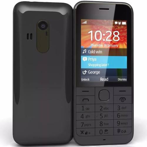 Celular Zoom 220 Cámara 2mpx Dual Sim Mp3 Bluetooth Oferta
