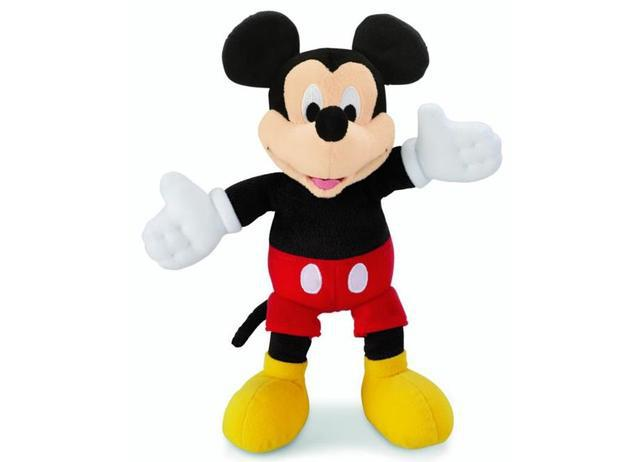 Mickey Mouse Canta Y Rie Original Fisher Price Musical Nuevo