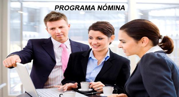 Programa Nomina para Bogota