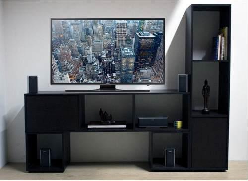Mueble De Tv / Centro De Entretenimiento