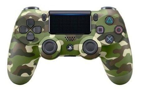 Control Ps4 Ds4 Gren Playstation Consolas Y Video Juegos Hc.