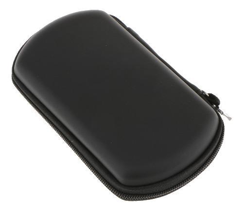 Funda Protectora Dura Bolsa Accesorios Para Sony Psp 3000