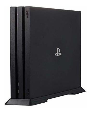 Kailisen Ps4 Pro Soporte Vertical Para Consola Sony Playstat