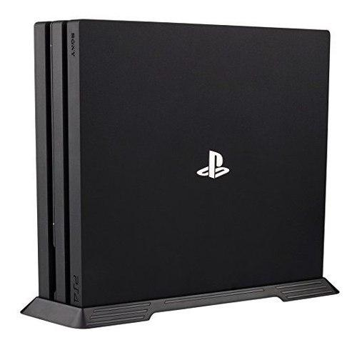 Soporte Vertical Extremo Para Playstation Ps4 Pro Console Ne
