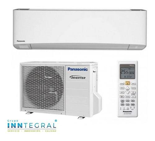 Aire Acondicionado Panasonic Mini Split 12000 Btu Inverter