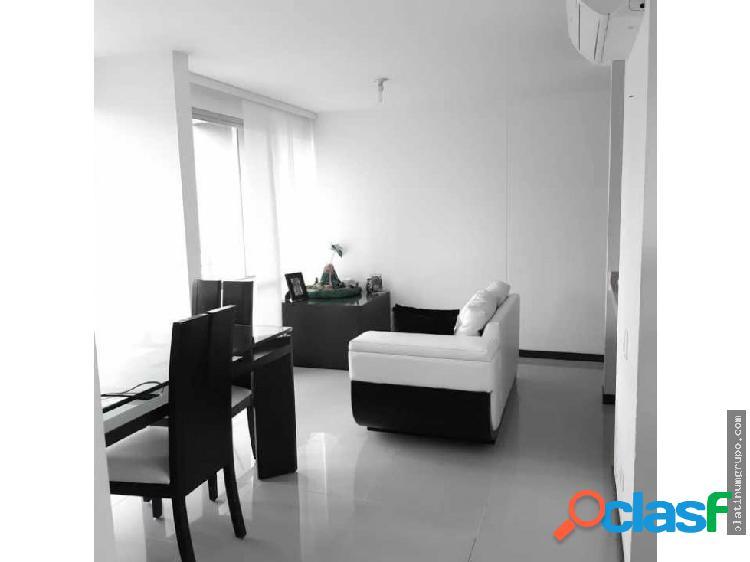 Apartamento en Valle del Lili, (L.G.A.M)cod1798017