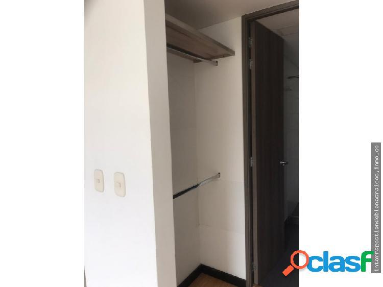 Apartamento en venta Sector Álamos