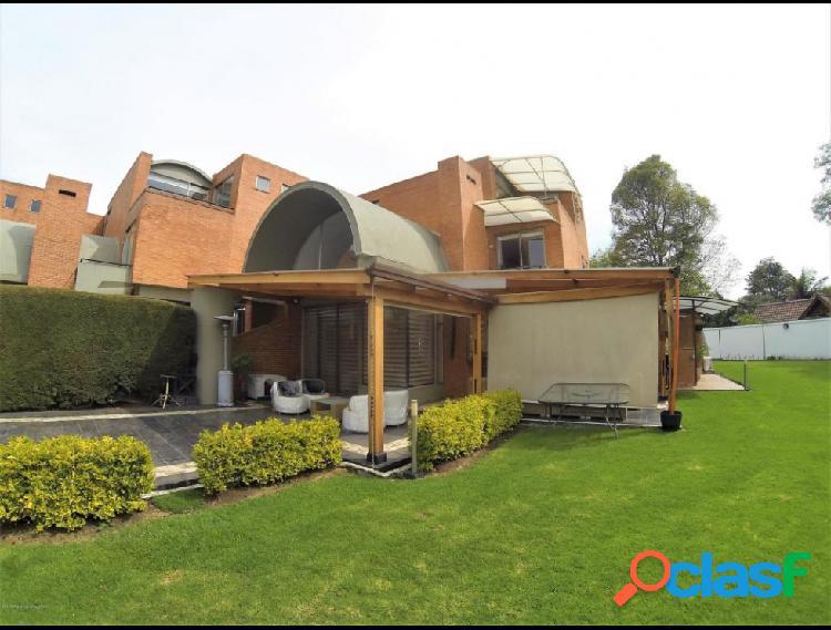 Casa en venta en San Jose de Bavaria RAH: 19-381