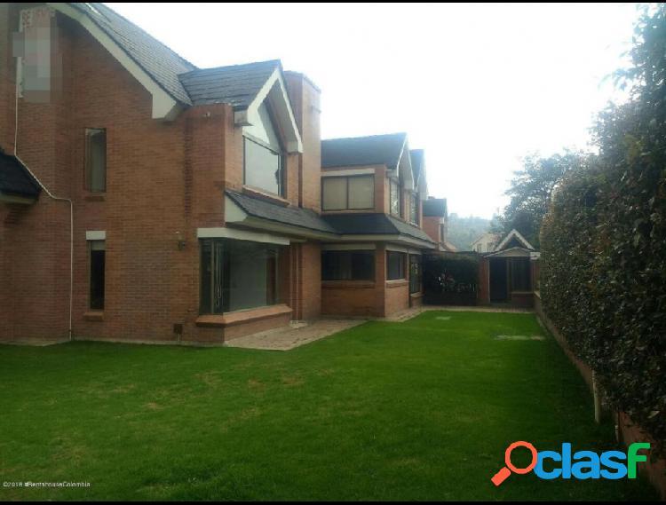 Casa en venta en San Jose de Bavaria RAH: 19-383