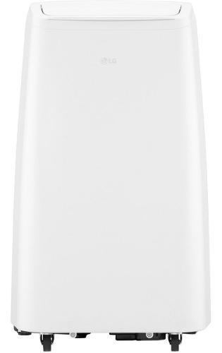 Lg Lp0818wnr 8000btu White Aire Acondicionado Portatil