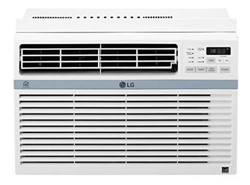 Lg Lw1016er 10000 Btu 115v Acondicionador De Aire De Ventana