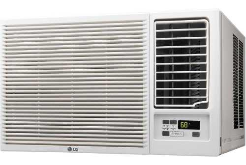 Lg Lw2416hr 23000btu Calefactor Aire Acondicionado Ventana