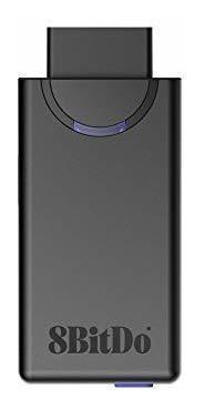 8bitdo Retro Bluetooth Receiver Para El Sega Genesis