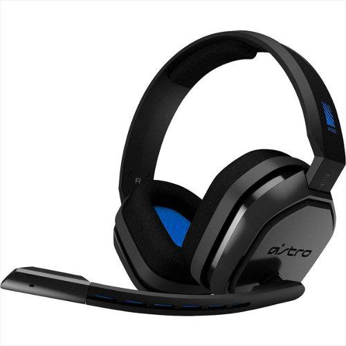 Astro A10, Audífonos Diadema Gamer, Ps4, Pc, Xbox One