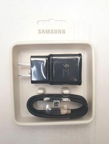 Cargador Rápido Samsung Original A20 A30 A40 A50 A60 S9 S8