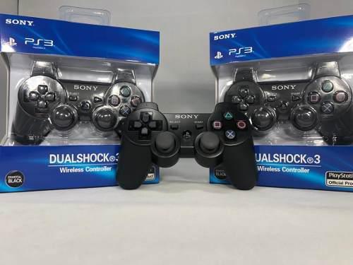 Control Playstation 3. Garantía De 3 Meses.
